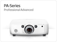 PA-Series   Professional Advanced